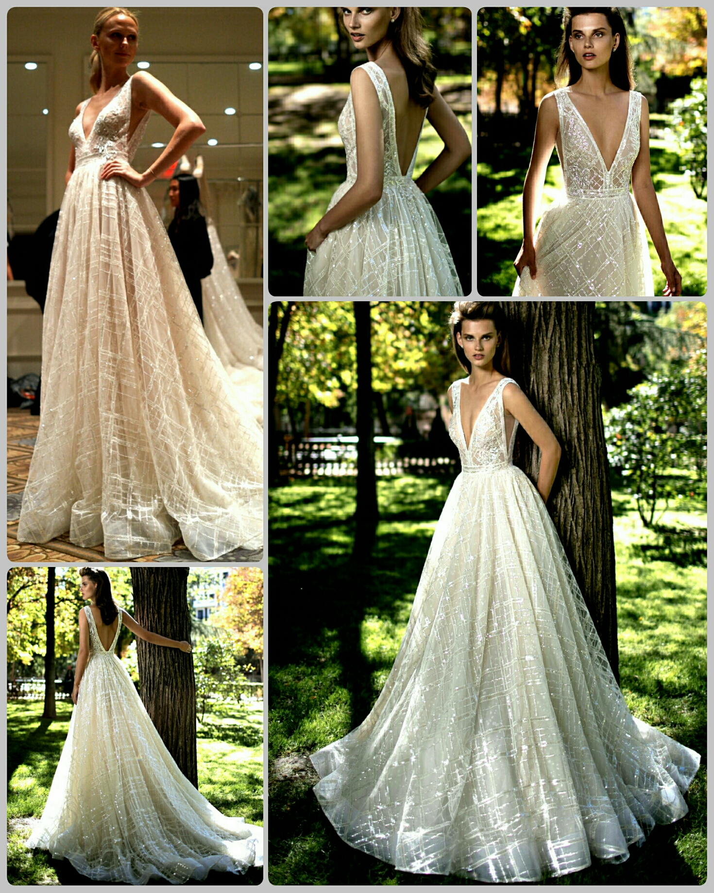 My Top 20 All Time Favorite Wedding Gowns